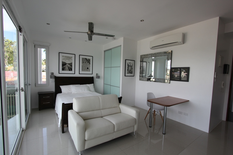 Studio Apartments Port Moresby.