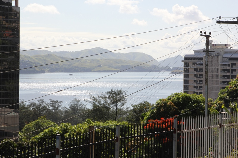 Two Bedroom Townhouse, Port Moresby