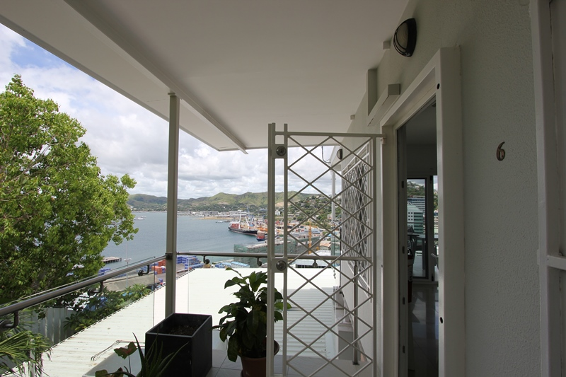 Three bedroom villa, Port Moresby.